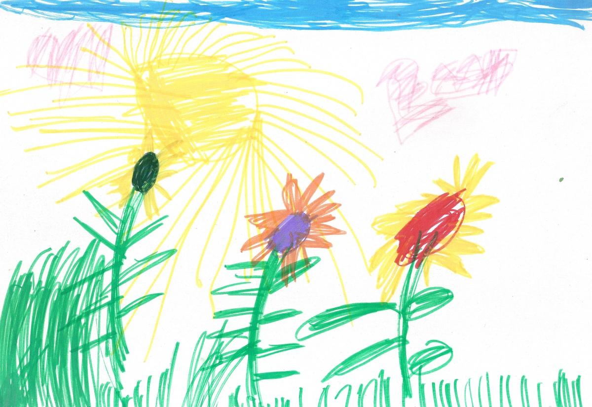 Famoso Come conservare i disegni liberi dei bambini? LL39