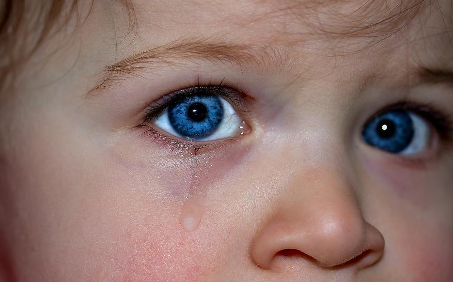 Favoloso Le emozioni dei bambini: paura, rabbia, tristezza XH98