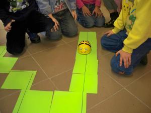 Robotica a scuola