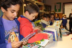 A scuola si scopre la lettura