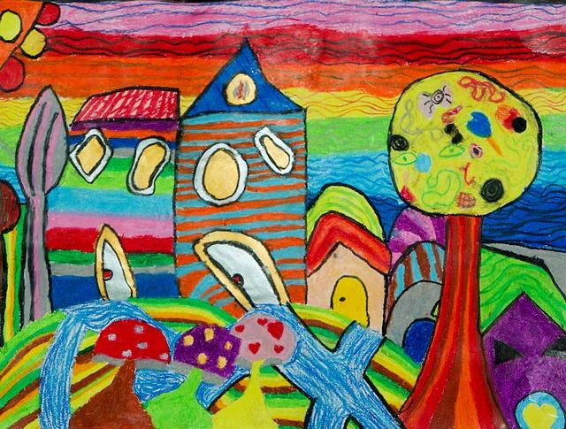 Artist Grade Tempera Paint
