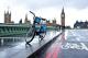 In bici sopra (e sotto) Londra