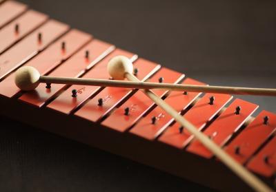 musica strumento xilofono