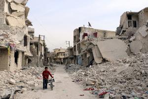 aleppo siria foqus