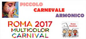 carnevale multicolor