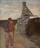 Letture in classe – Luciano Bianciardi, I minatori della Maremma