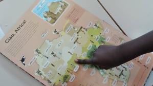 lingue africa