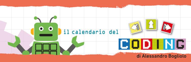 calendario coding