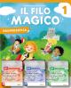 Il FILO MAGICO + 3 KIT: INCLUSIONE, VALUTAZIONE, DIDATTICA