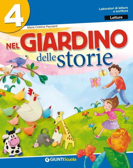 Nel giardino delle storie - Il giardino italiano ...