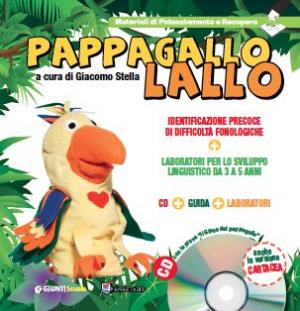 Copia di Copertina Pappagallo Lallo