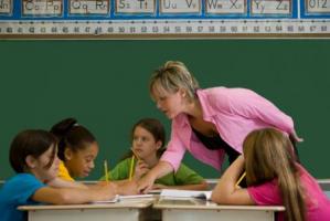 insegnante-alunni