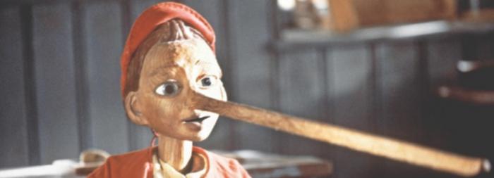 Tw Pinocchio