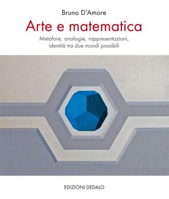 Copertina di Arte e Matematica