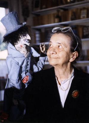 Maria Signorelli