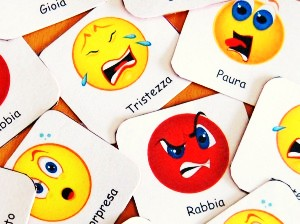 Esprimere E Riconoscere Le Emozioni