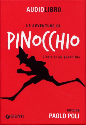 Paolo Poli Pinocchio
