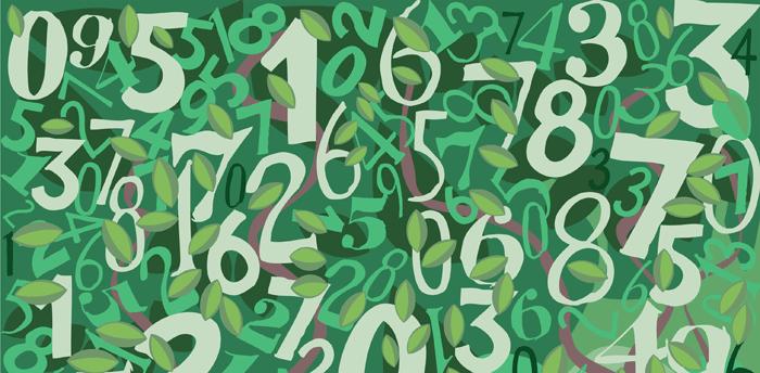 Numeri e tabelline