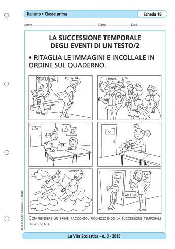 Consonanti V L M R E Regole Di Classe La Vita Scolastica