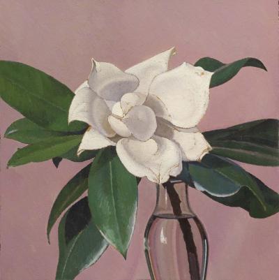 Oscar Ghiglia, Magnolia
