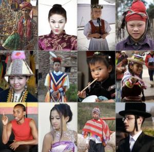 Antologia multiculturale