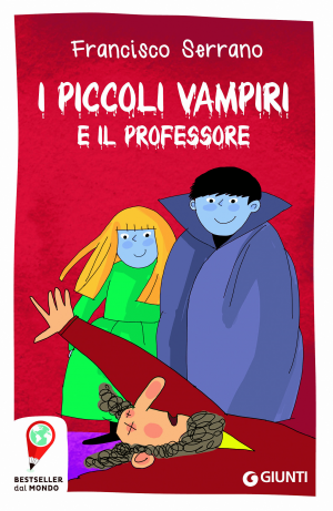 coperta vampiri
