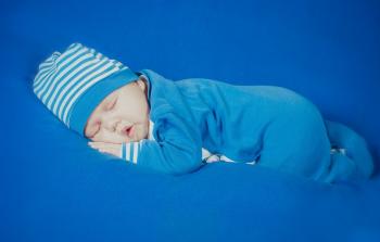neonato dormire sonno