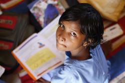 lettura bambini lingue