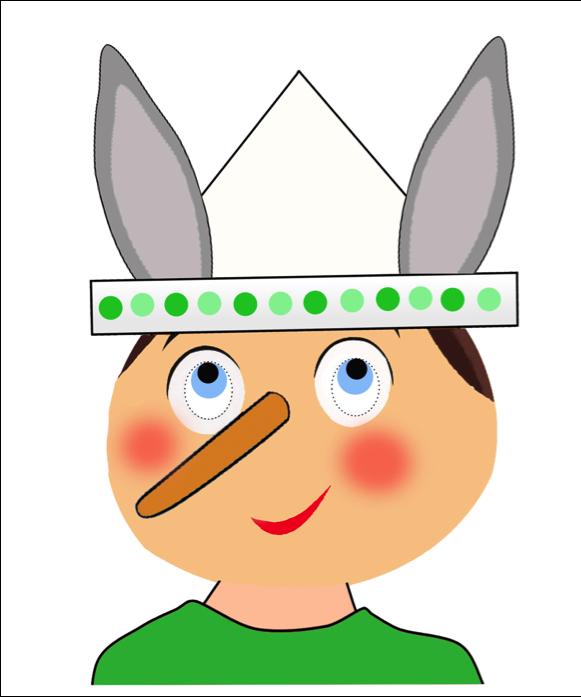 La Maschera Di Pinocchio