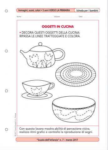 Creatività in cucina - La Vita Scolastica
