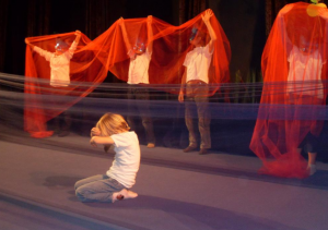 teatro bambini scuola