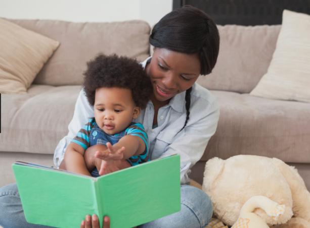 nido bambino lettura mammamulticulturale