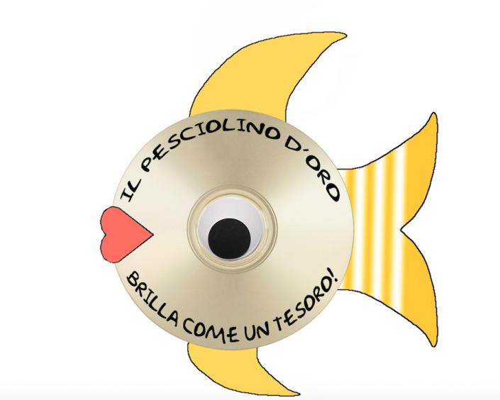 pesciolinodoro