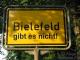 Cospirazioni geografiche. La città fantasma di Bielefeld