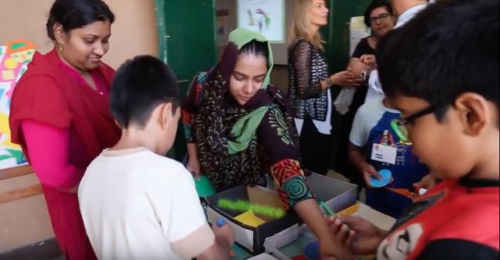 scuola pisacane roma progetto plan