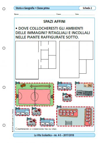 Calendario Classe Prima.In Palestra Il Calendario Dei Compleanni E Delle Feste