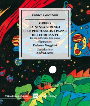 orfeo la ninfa lorenzoni