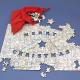 In regalo per Natale, due carte geografiche!