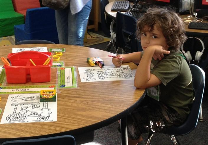 bambino primaria difficolta apprendimento