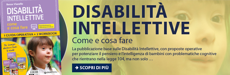 disabilita intellettive