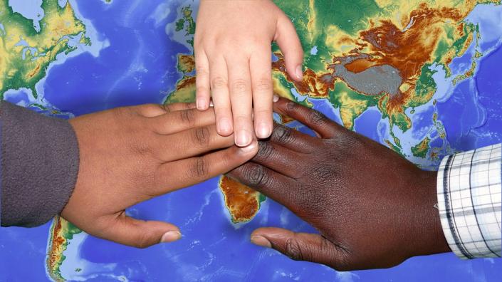 migrazione intercultura multiculturale razzismo