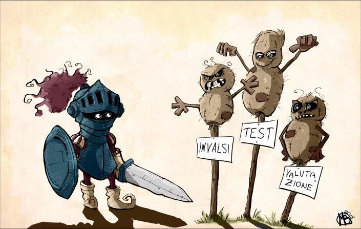 valutazione_invalsi Vignetta