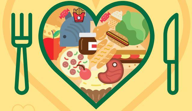 cuore di zuppa