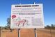 I muri australiani… contro cani e gatti (Parte II)
