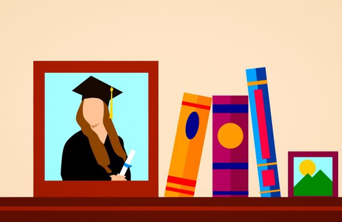 laurea diploma istruzione