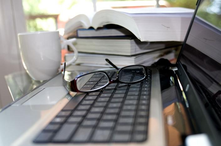 computer scrivere prova scritta
