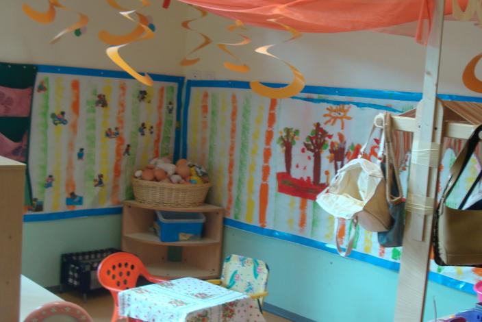 spazio scuola infanzia 1