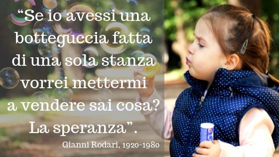 Gianni Rodari giunti scuola