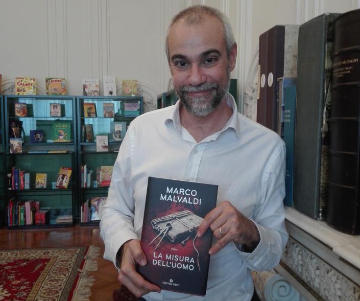 Marco Malvaldi La misura dell uomo
