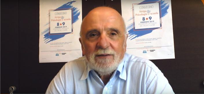 cesare cornoldi presenta convegno airipa 2019